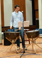 Timbales - Philip Tarr